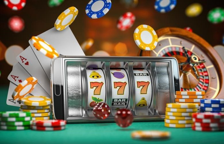 An Ultimate Guide to Gamble Online