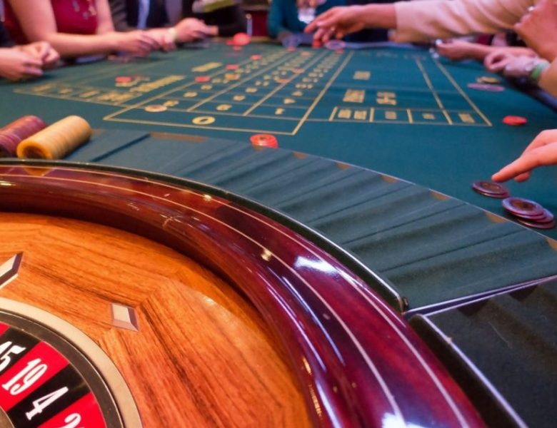 How the online roulette works