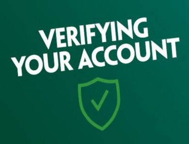 How to easily verify an online bet account without a passport?
